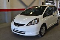 2013 Honda Fit DX-A 54$/semaine