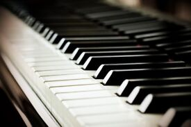 Piano Lessons in Cricklewood