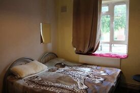 Amazing and spacious double room
