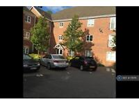 2 bedroom flat in Darlaston Green, Wednesbury, WS10 (2 bed)