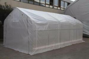 NEW 20X10 FT HEAVY DUTY GREENHOUSE XD2010 $399.95