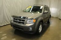 2012 Ford Escape XLT 2.5L FWD TOIT CUIR