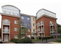 2 bedroom flat in Pumphouse Crescent, Watford, WD17 (2 bed)