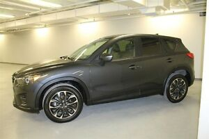 2016 Mazda CX-5 GT - MAGS- NAVIGATION- TOIT OUVRANT-