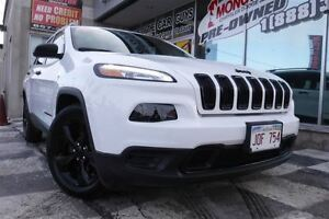 2016 Jeep Cherokee Sport | Backup Camera