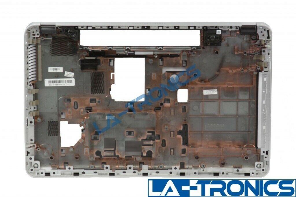 "HP Pavilion 17-e113dx 17.3"" Genuine Bottom Base Case 37R68BATP00"