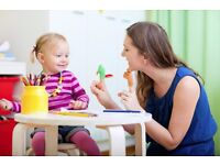 Live Out Part Time Nanny needed in Sutton