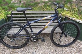 Bikes Raleigh firefly ( excellent condition )