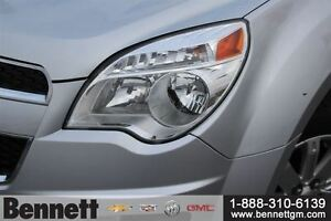 2012 Chevrolet Equinox 2LT - Heated seats, remote start, and pow Kitchener / Waterloo Kitchener Area image 4