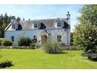 4 bedroom house in Dunphail, Forres, IV36 (4 bed)