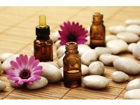 Aromatherapy, deep relaxation massage - Kennington