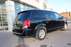 2016 Dodge Grand Caravan SXT PLUS EDITION *REAR DVD* London Ontario image 12