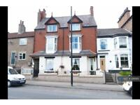 1 bedroom flat in North Street, Ripon, HG4 (1 bed)