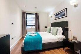 Two bedroom Two Bath Aldgate Long Let's £2250 pcm
