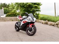 Yamaha R6 13s 600cc not cbr gsxr zx6r