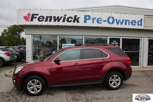2010 Chevrolet Equinox 2LT - Non Smoker - Accident Free