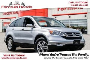 2011 Honda CR-V EX-L- Satisfy your need with the many upgrades.