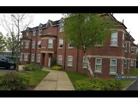 2 bedroom flat in The Ridings, Wirral, CH43 (2 bed)
