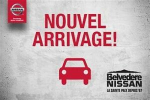 2016 Nissan Rogue SV AWD DÉMO TOIT PANO NAVIGATION MAGS BLUETOOT