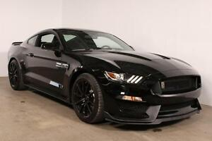 2016 Ford Mustang SHELBY GT350 COUPE