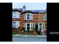 3 bedroom house in Park Road, Exeter, EX1 (3 bed)
