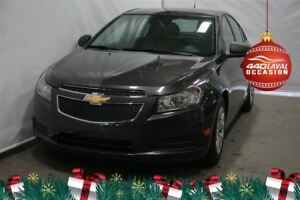 2014 Chevrolet Cruze 2LS, AIR, BLUETOOTH, USB