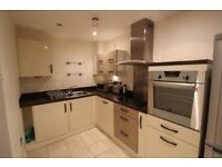 Superb 1 bedroom apartment in Beckton