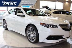 2015 Acura TLX Finance from 0.9% Extended Acura Warranty