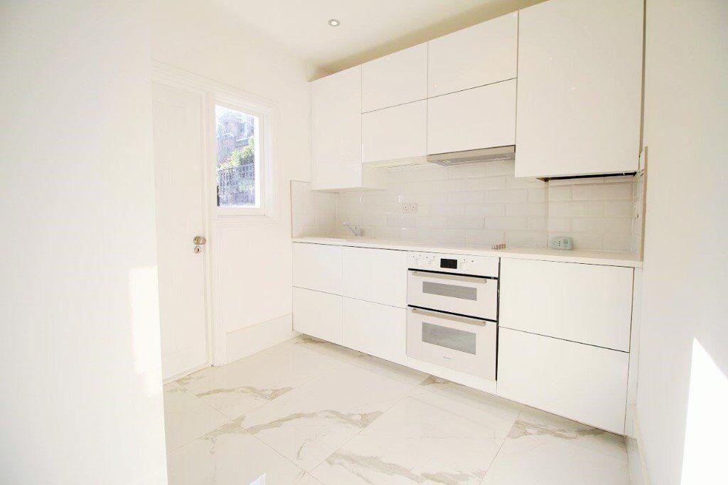 ***LOOK***Brand new 2 bedroom Garden Flat, Alexandra palace