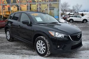 2013 Mazda CX-5 GS FWD BLUETOOTH TOIT *52,97/SEM
