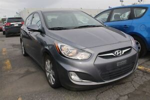 2014 Hyundai Accent GLS TOIT OUVRANT - MAGS - BLUETOOTH