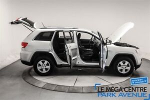 2011 Jeep Grand Cherokee Laredo V6, AWD, BLUETOOTH