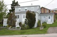 House for Sale.  Baie Verte Newfoundland.