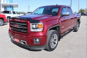 2014 GMC Sierra 1500 ALL TERRAIN - DOUBLE CAB - ONE OWNER 4X4
