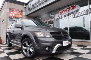 2016 Dodge Journey Crossroad | Navigation | 7 Seater