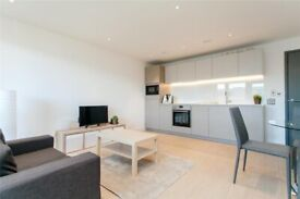 ** One Double Bedroom Apartment Available in Prebend Street, London **
