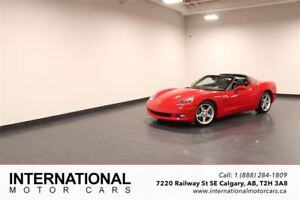 2007 Chevrolet Corvette TARGA! EXCELLENT CONDITION!