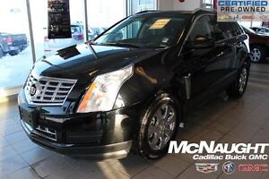 2014 Cadillac SRX Luxury | Sunroof | Heated Seats
