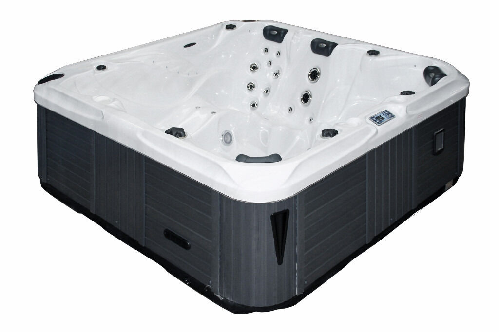 Passion SpasAdmire Hot Tubin Newcastle, Tyne and WearGumtree - PASSION SPAS ADMIRE SPA (FREE DELIVERY AND INSTALL) The Admire hot tub has been designed for complete comfort and relaxation with six seats including a lounger you can share laughter and good conversation with family and friends. With Soft Passion...