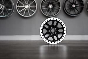Jeep Wrangler 17 Authentic Mopar DOT Approved Beadlock Wheels ***WHEELSCO***