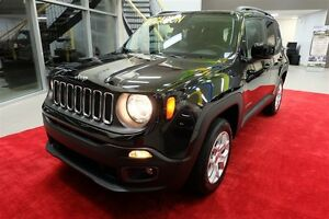 2015 Jeep Renegade North + 4x4 + CAM RECUL + SÉCURITÉ