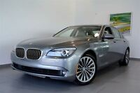 2012 BMW 750Li xDrive Location 1068.82$ // Executive + Technolog