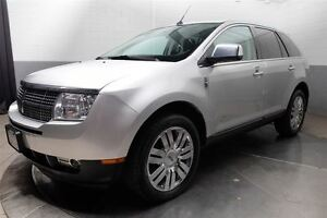2009 Lincoln MKX AWD MAGS CUIR