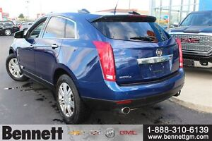 2012 Cadillac SRX Luxury Collection AWD - Remote start, and heat Kitchener / Waterloo Kitchener Area image 7