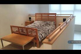 1 bedroom flat in Adams Walk, Nottingham, NG1 (1 bed) (#984798)