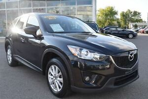2013 Mazda CX-5 GS FWD BLUETOOTH TOIT
