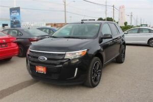 2014 Ford Edge SEL- NAVIGATION/CLEAN CARPROOF/ONE OWNER
