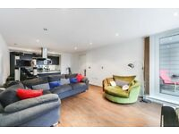 OXYGEN BUILDING, E16 - 2 BED 2 BATH - PRIVATE BALCONY - 850 SQ FEET - MODERN - CALL ASAP TO VIEW!