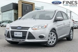 2014 Ford Focus SE- FORD CERTIFIED RATES FROM 1.9% APR