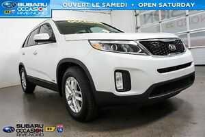 2014 Kia Sorento LX AWD MAGS+BLUETOOTH+SIEGES.CHAUFFANTS